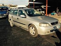 Opel Astra portobagazh 1.9 1500€