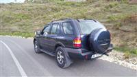 Opel frontera 2.2 naftr
