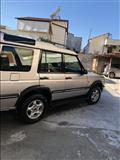 Land Rover 2.5 automatik