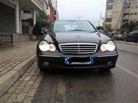 Mercedes w 203 okazion