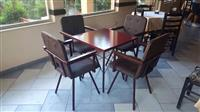 Prodhojme tavolina karrike per lokale