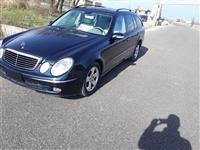 Mercedes Benc E klas 2003