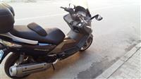 Motor Kymco 500