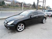 Mercedes CLS 320 cdi -07 full option