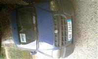 Fiat Doblo dizel