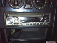 Kasetofon JVC