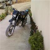Motor yamaha xt 600 2002