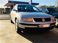 VW PASSAT 1.9TDI --- 2000