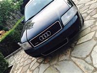 Shes Audi A6 3.0 Benzine/Gaz