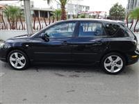 Mazda 3 Gaz- benzin