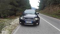 Okazion Audi allroad black 2.5 TDI V6 180hp 3100€