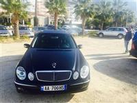 Mercedes Benz E 320 Avantgarde full