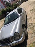 Mercedes - Benz 220 cdi
