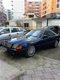 Mercedes Benz sl  okazion