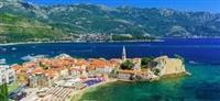 #Budva - #Kotorr - Ulqin 2 ditë 39€��