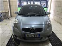 Toyota Yaris 1.4nafte