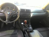 Okazion BMW 320 super full -01