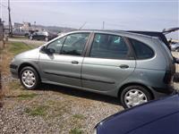 Renault 1.6 benzin+gaz