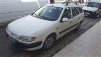OKAZION ! SHITET CITROEN 1.6 MANUAL FUND VITI 1999