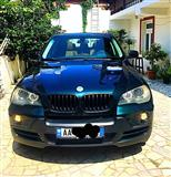 BMW X5 3.0 panoram full opsione look M