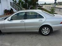 Mercedes S320 full option -01
