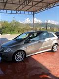 Mercedes benz b class 200