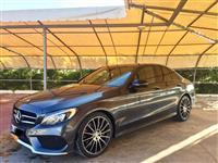 Mercedes Benz C250 Naft - 2015