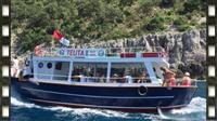 Anije turistike