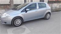 Fiat Grade Punto 1.2 Gaz benzin OKAZION