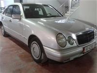 Mercedes-Benz 250 -98