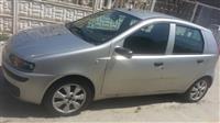 Fiat Punto 1.9 naft