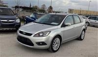 U SHIT Ford Focus 1.6 TDCi 115 CV Titanium