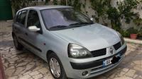 Renault Clio benzin+gaz