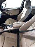 BMW X6 Automatik Nafte