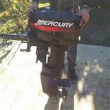Mercury 8hp