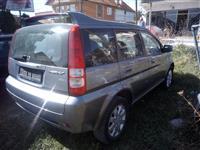 Honda HR-V 4x4 i importuar nga Zvicra