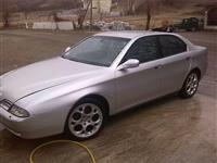 Alfa Romeo 166 dizel