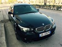 BMW M5 look 2009 Benzin+Gaz Full option