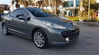 Peugeot Kabrio 1.6 nafte