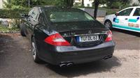 Mercedes Benz CLS 63 AMG 7G-Tronic/Comand/Distroni