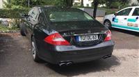 Mercedes Benz CLS 63 AMG 7G-Tronic/Comand/Distroni