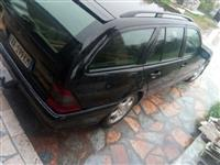 Benz 220