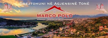 Agjensi Imobiliare Marco Polo