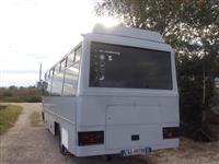 autobus  iveco 29+1