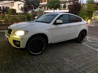 SHITET BMW X6 35d xdrive VITI 2011
