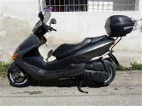 Shes Yamaha MBK 125 - Skuter ekonomik dhe praktik