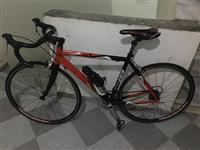 Biciklet Ciklizmi