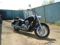 Honda shadow 750cc 2006 -06