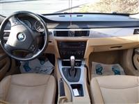 Shitet ose nderrohet BMW 320 nafte automat