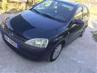Opel corsa 1.2 benzine